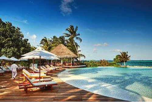 Lily Beach Resort & Spa Huvahendvoo*****